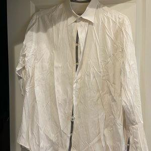 Armani men's shirt
